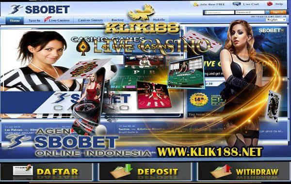 Casino di sbobet dengan pemain terbanyak