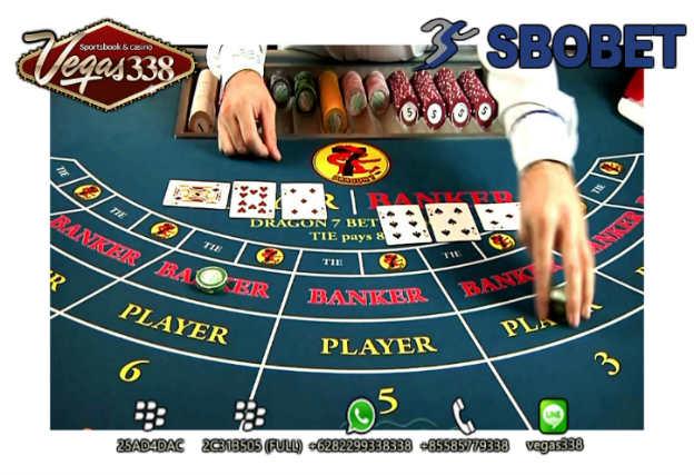 Trik bermain casino untuk menang di sbobet
